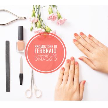 Promo febbraio